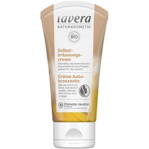 Lavera Sonnenpflege Sun Sensitiv Selbstbräunungscreme 50 ml