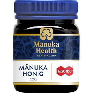 Manuka Health Gesundheit Manuka Honig MGO 850+ Manuka Honig 250 g