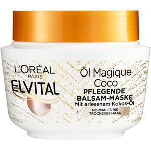 L'Oréal Paris Collection Elvital Öl Magique Jojoba Intensivmaske 300 ml