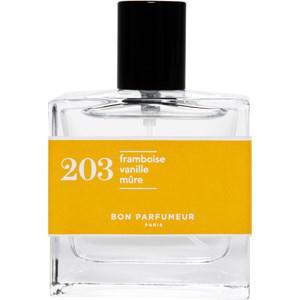 BON PARFUMEUR Collection Fruchtig Nr. 203 Eau de Parfum Spray 15 ml