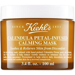 Kiehl's Gesichtspflege Gesichtsmasken Calendula Petal Mask 28 ml