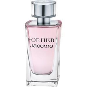 Jacomo Damendüfte Jacomo For Her Eau de Parfum Spray 100 ml