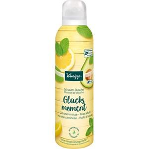 Kneipp Pflege Duschpflege Schaum-Dusche Glücksmoment 200 ml