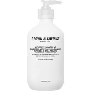 Grown Alchemist Haarpflege Shampoo Anti-Frizz Shampoo 0.5 200 ml