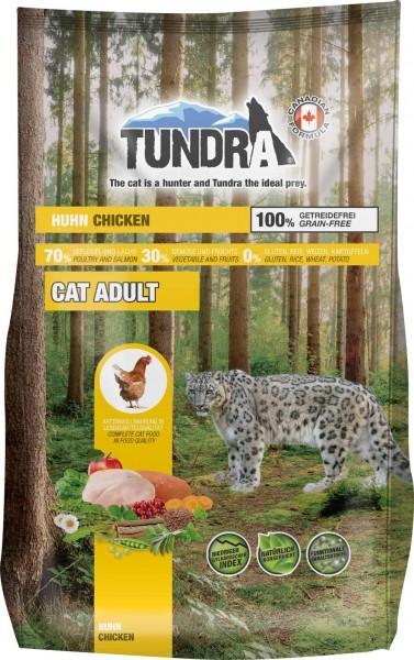 Tundra Cat Trockenfutter ( getreidefrei ) Huhn - Chicken - 272 g