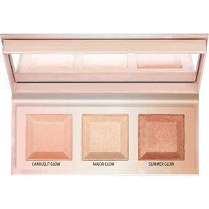Essence Teint Highlighter Choose Your Glow Highlighter Palette 18 g