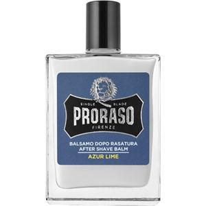 Proraso Herrenpflege Azur Lime After Shave Balm 100 ml