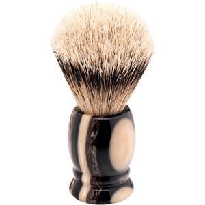ERBE Shaving Shop Rasierpinsel Rasierpinsel Silberspitz, multicolor 1 Stk.