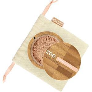 zao Gesicht Mineral Puder Bamboo Mineral Silk Nr. 504 Neutral Beige 15 g