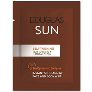 Douglas Collection Douglas Sun Selbstbräuner Face & Body Wipe 1 Stk.