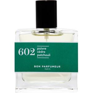 BON PARFUMEUR Collection Holzig Nr. 602 Eau de Parfum Spray 15 ml