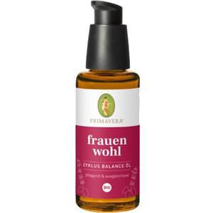 Primavera Health & Wellness Gesundwohl Frauenwohl 10 ml