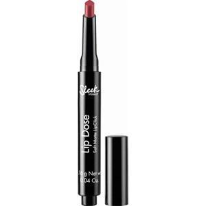 Sleek Lippen Make-up Lippenstift Lip Dose Boss Mode 1,16 g