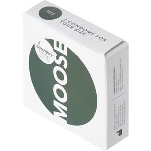 Loovara Lust & Liebe Kondome Moose Kondom Größe 69 12 Stk.