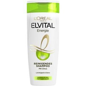 L'Oréal Paris Haarpflege Shampoo Energie Citrus CR Shampoo 300 ml