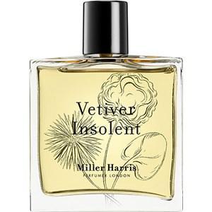 Miller Harris Unisexdüfte Vetiver Insolent Eau de Parfum Spray 100 ml