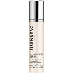 Eisenberg Gesichtspflege Cremes Pure White Crème de Jour SPF SPF 30 50 ml