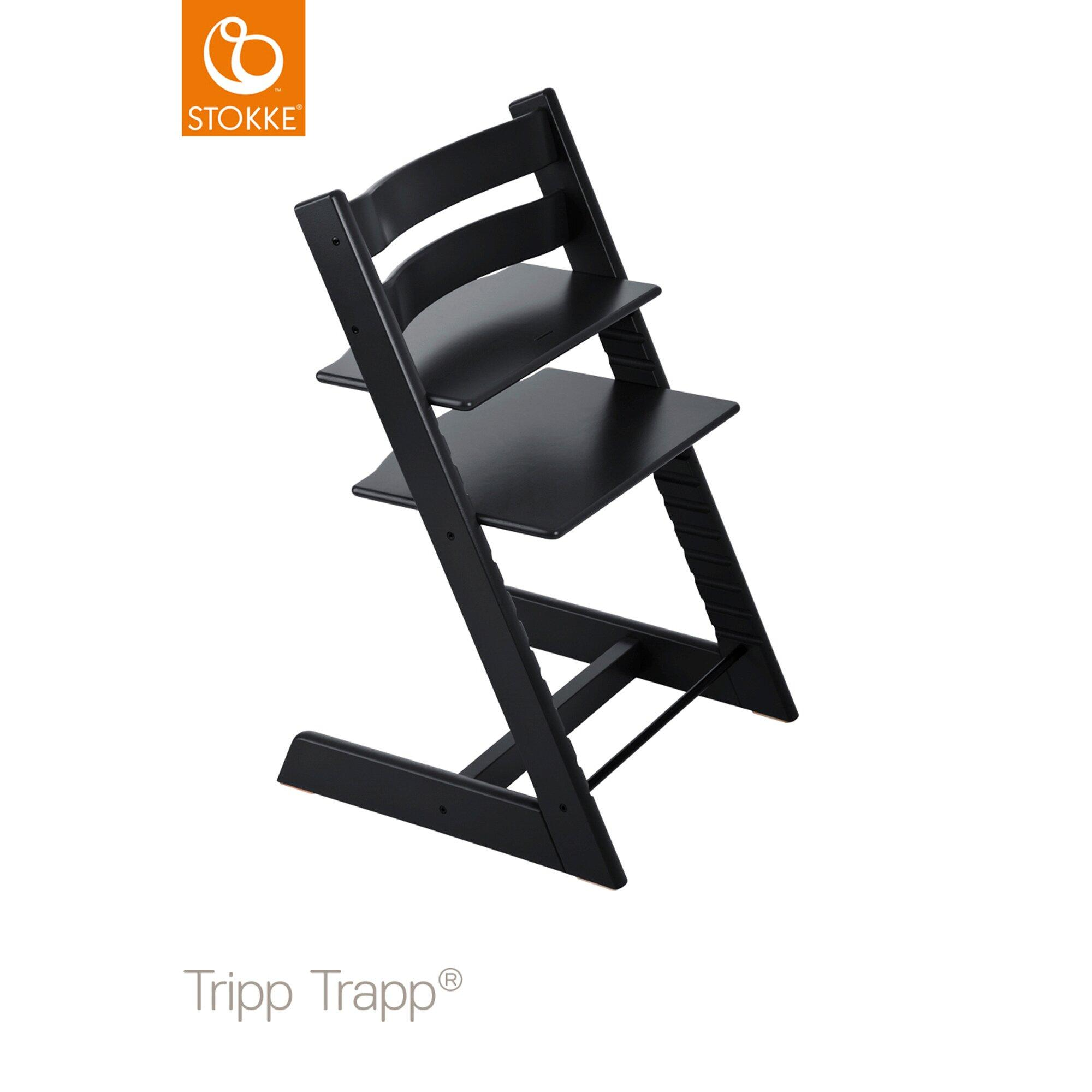 Treppenhochstuhl