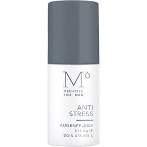 Charlotte Meentzen Herrenpflege Meentzen For Men Anti Stress Augenpflege 20 ml