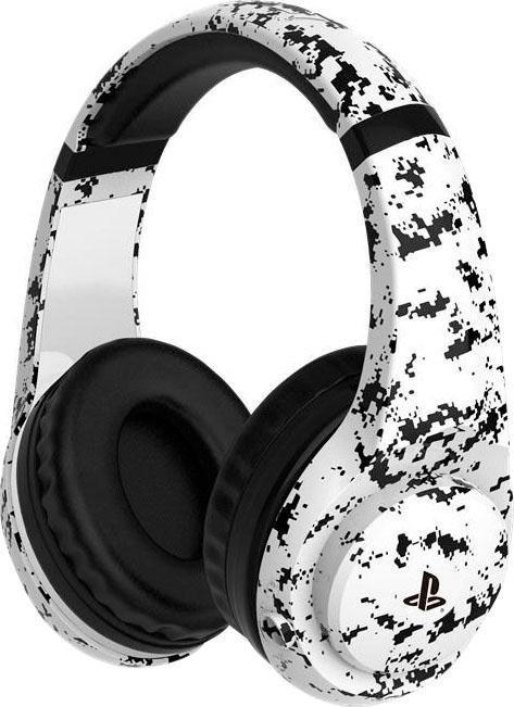 4Gamers »Stereo Gaming Headset Camo Edition« Headset