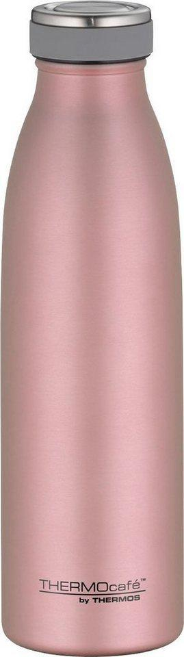 THERMOS Thermoflasche »Thermo Cafe«, rosa