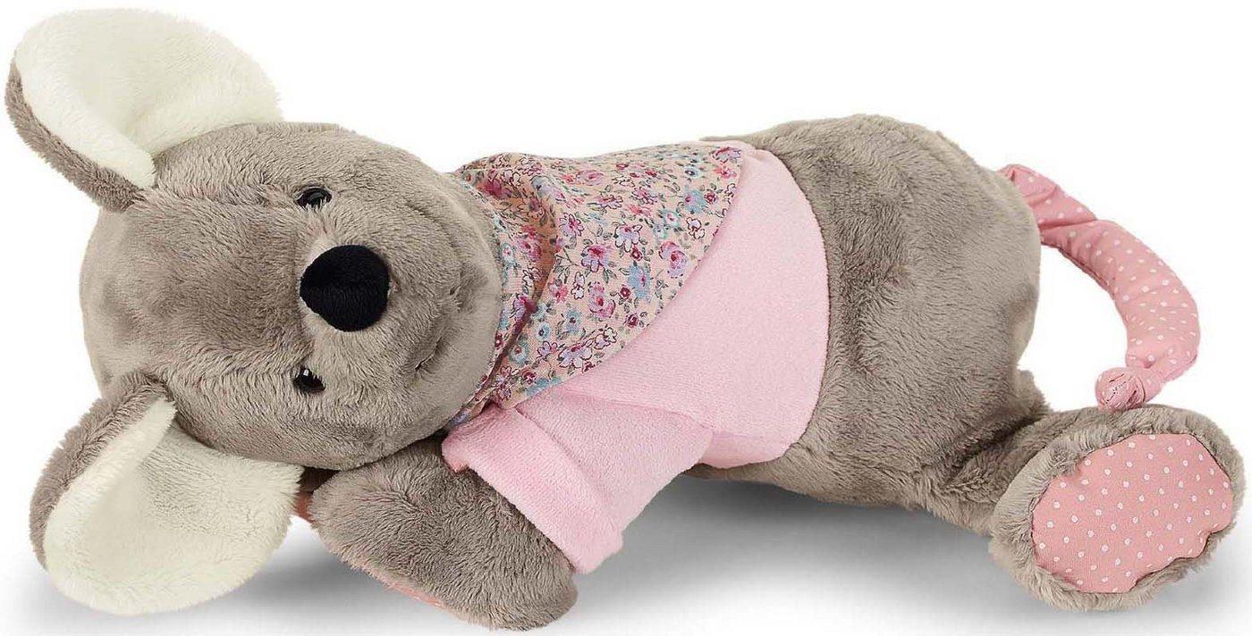 Sterntaler® Kuscheltier »Schlaf-Gut-Figur Mabel«, mit Herztonmodul