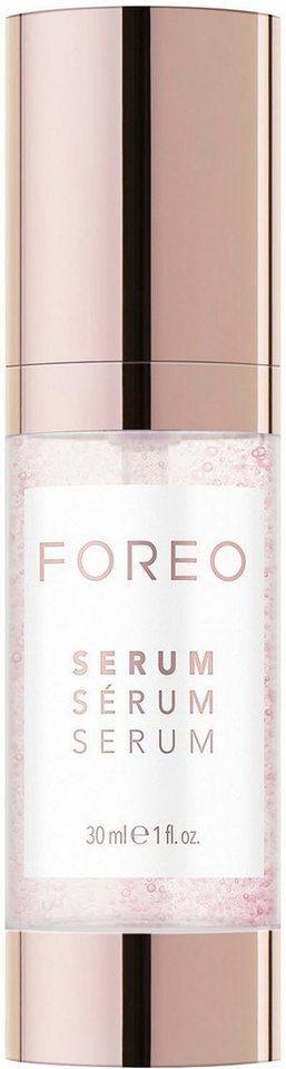 FOREO Anti-Falten-Serum »Serum Serum Serum«