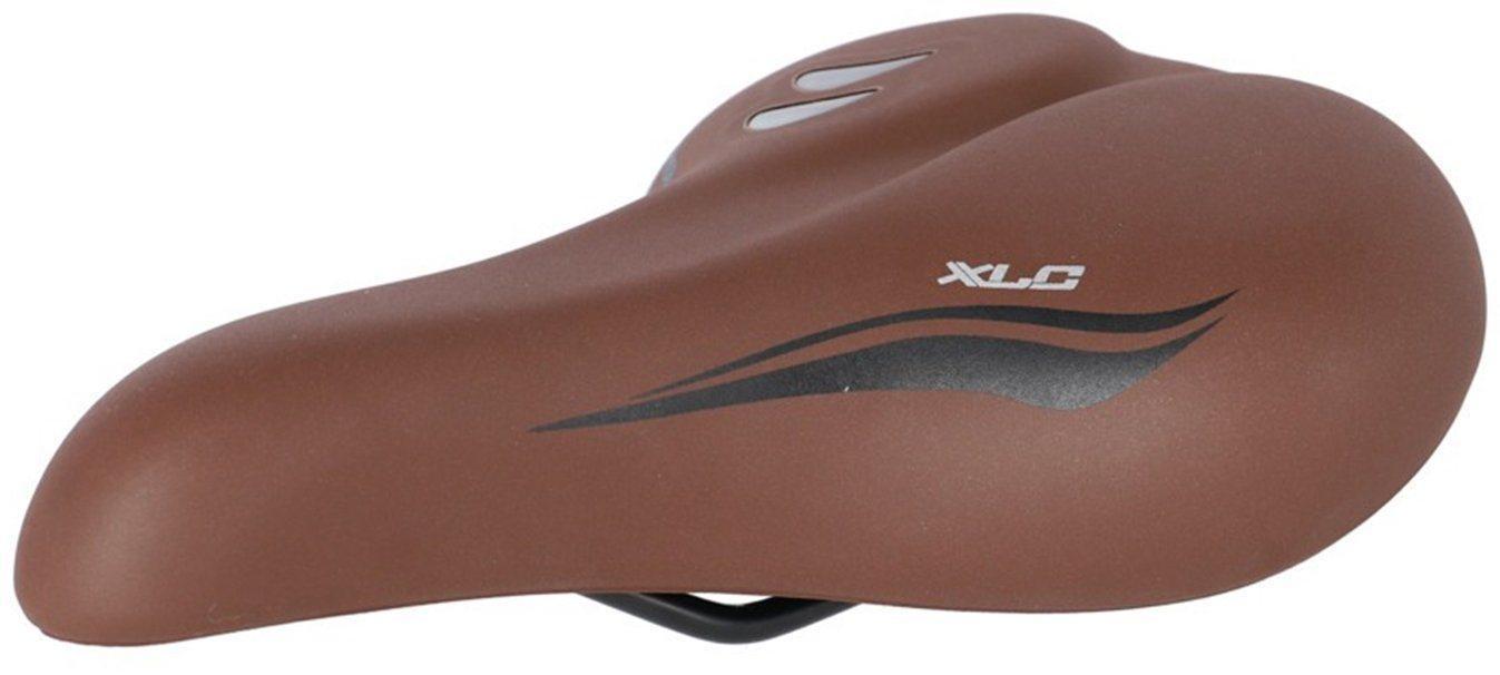 XLC Fahrradsattel »Trekking-Sattel All Season SA-A25«