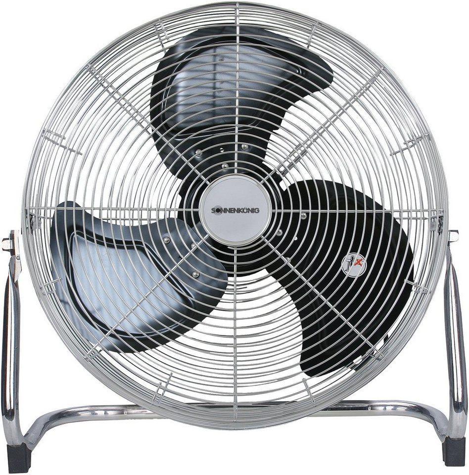 Sonnenkönig Bodenventilator Windmaschine 18