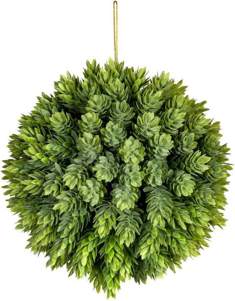 Künstliche Zimmerpflanze »Hopfenkugel« Hopfen, Creativ green