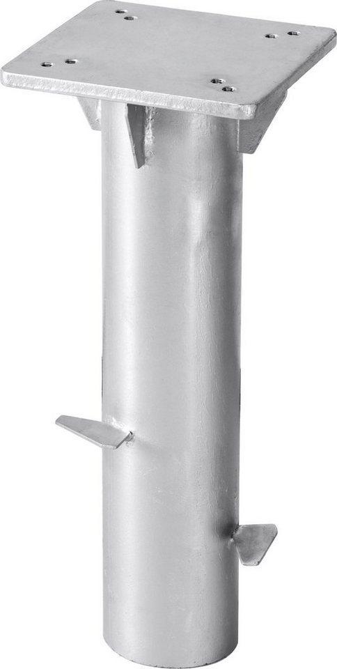 Schneider Schirme Bodenplatte »Universal«