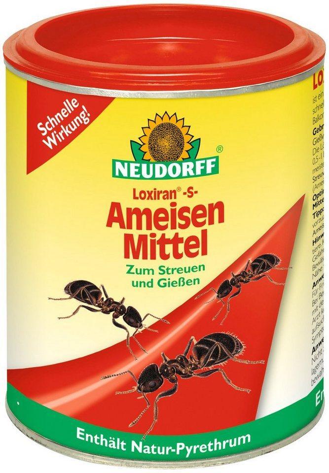 Neudorff Ameisenmittel »Loxiran S«, 250 g