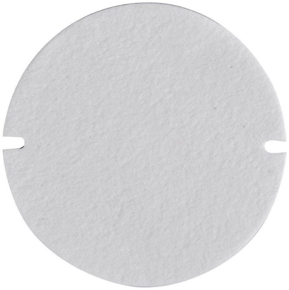 Firefix Dämmfilz, B: 15,5 cm, L: 16 cm, (1 St)