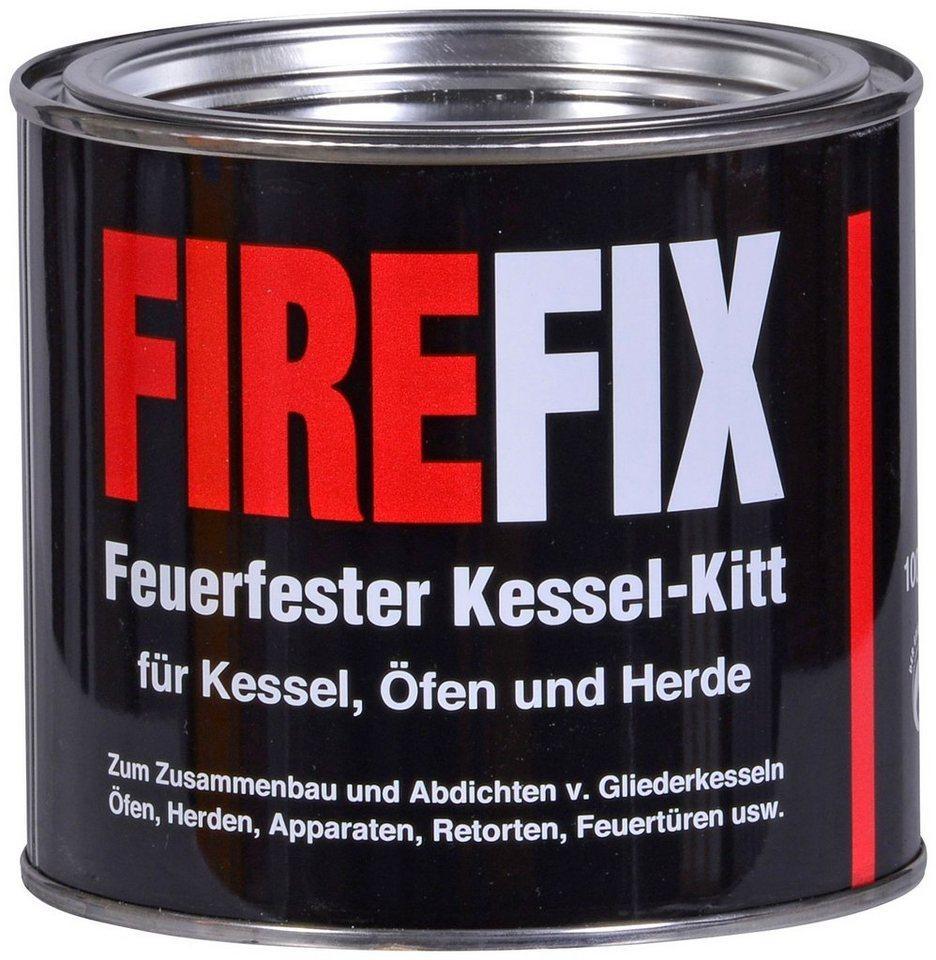 Firefix Dichtungskitt »Kessel-Kitt«