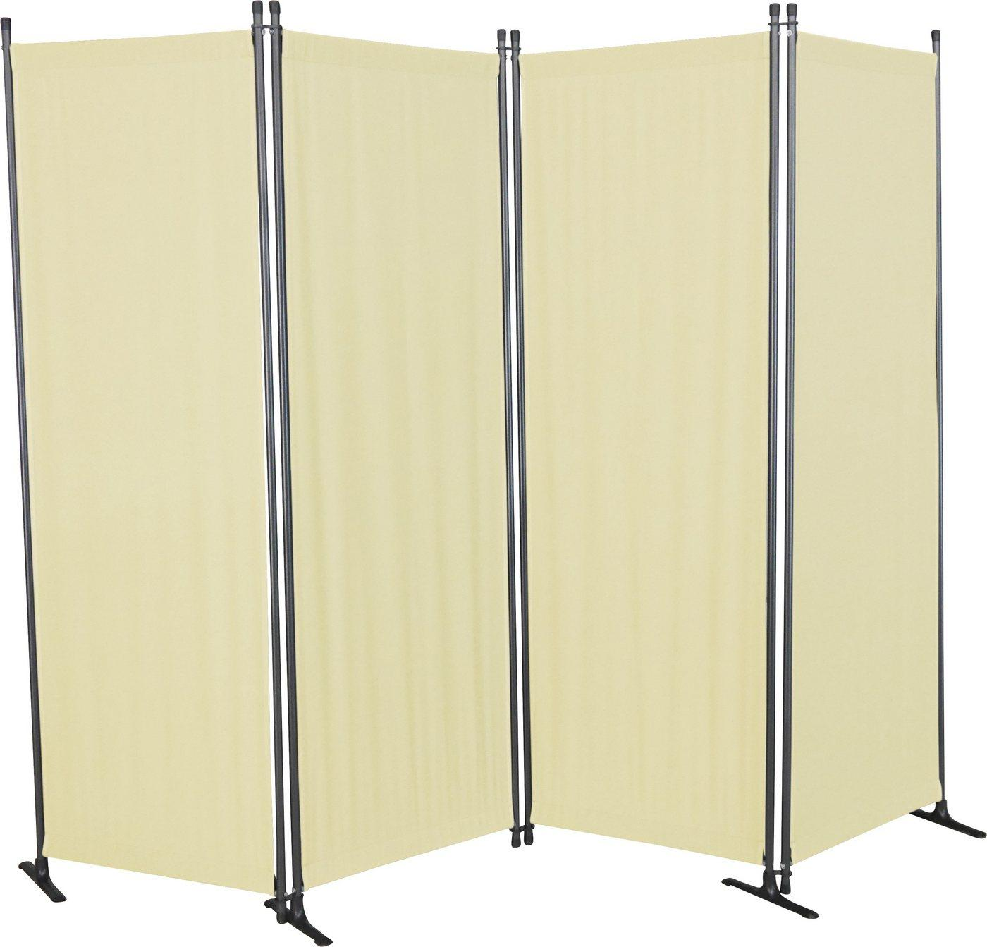 Angerer Freizeitmöbel Paravent (4 Stück), (B/H): ca. 170x165 cm
