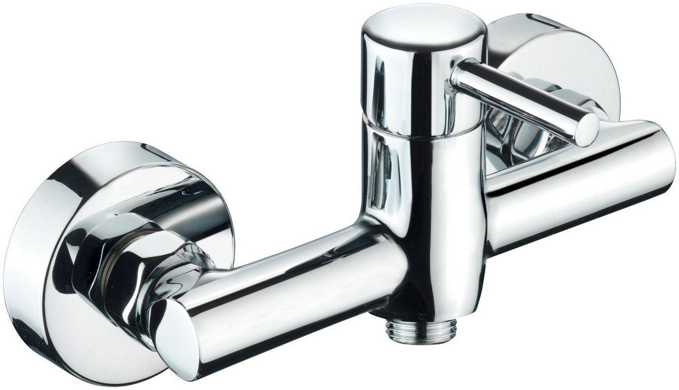 CORNAT Duscharmatur »Cazin« Einhebelmischer