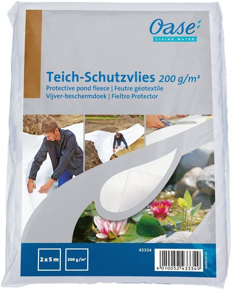 OASE Teichvlies, BxL: 200x500 cm