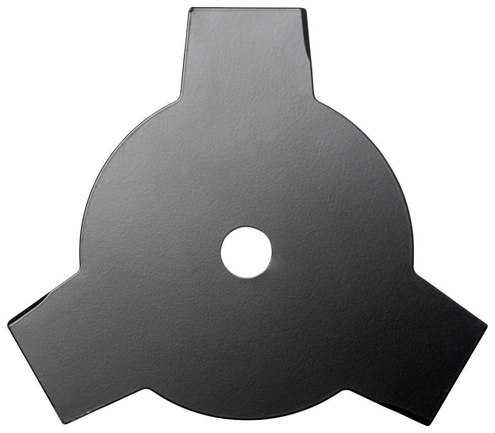 GARDENA Motorsensenmesser »BBO001, 00057-76« (3-St), für Trimmer, Ø 255 mm