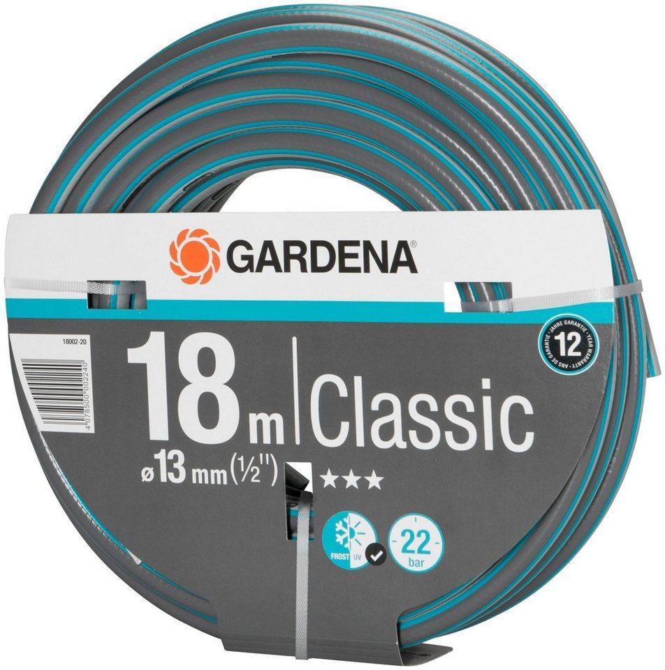 GARDENA Gartenschlauch »Classic, 18002-20«, 13 mm (1/2)