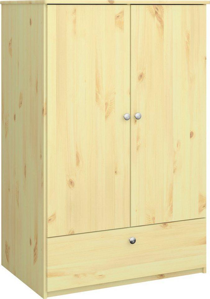 STEENS Kleiderschrank »Memphis«, beige