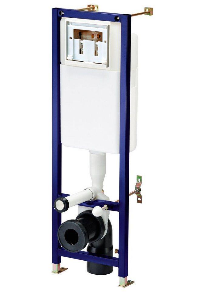 CORNAT Wand-WC-Befestigung
