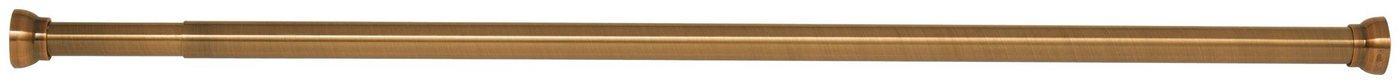 Klemmstange »Kreta«, spirella, Ø 21 mm, kürzbar, für Duschvorhänge, Länge 75-125 cm