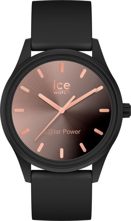 ice-watch Solaruhr »ICE SOLAR POWER, 18477«