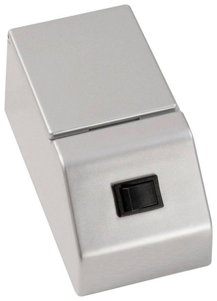 FACKELMANN Aufputz-Steckdose »Elektro-Box«, 1-St.