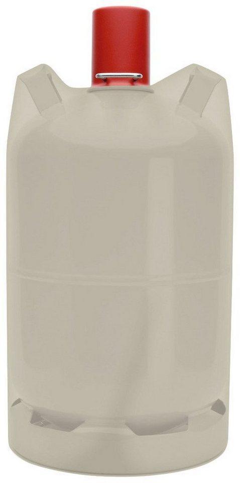 Tepro Grill-Schutzhülle, für Gasflasche (5 kg)