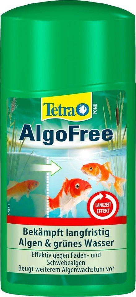 Tetra Teichpflege »Tetra Pond AlgoFree«, 1 Liter