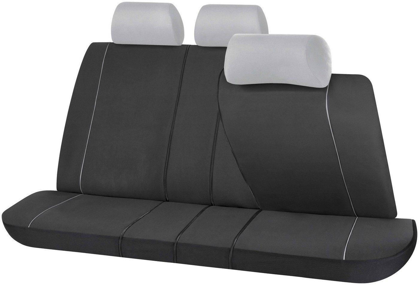 WALSER Autositzbezug »Modulo«