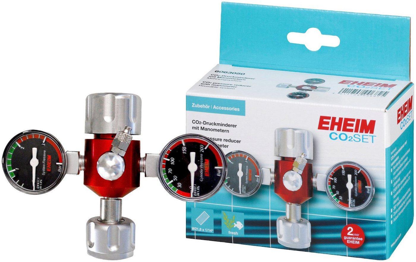 EHEIM Druckminderer »CO2-SET«, (1-St)