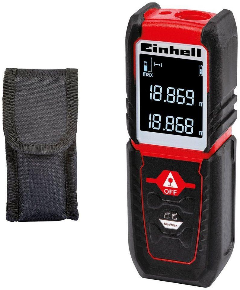 Einhell Entfernungsmesser »TC-LD 25«