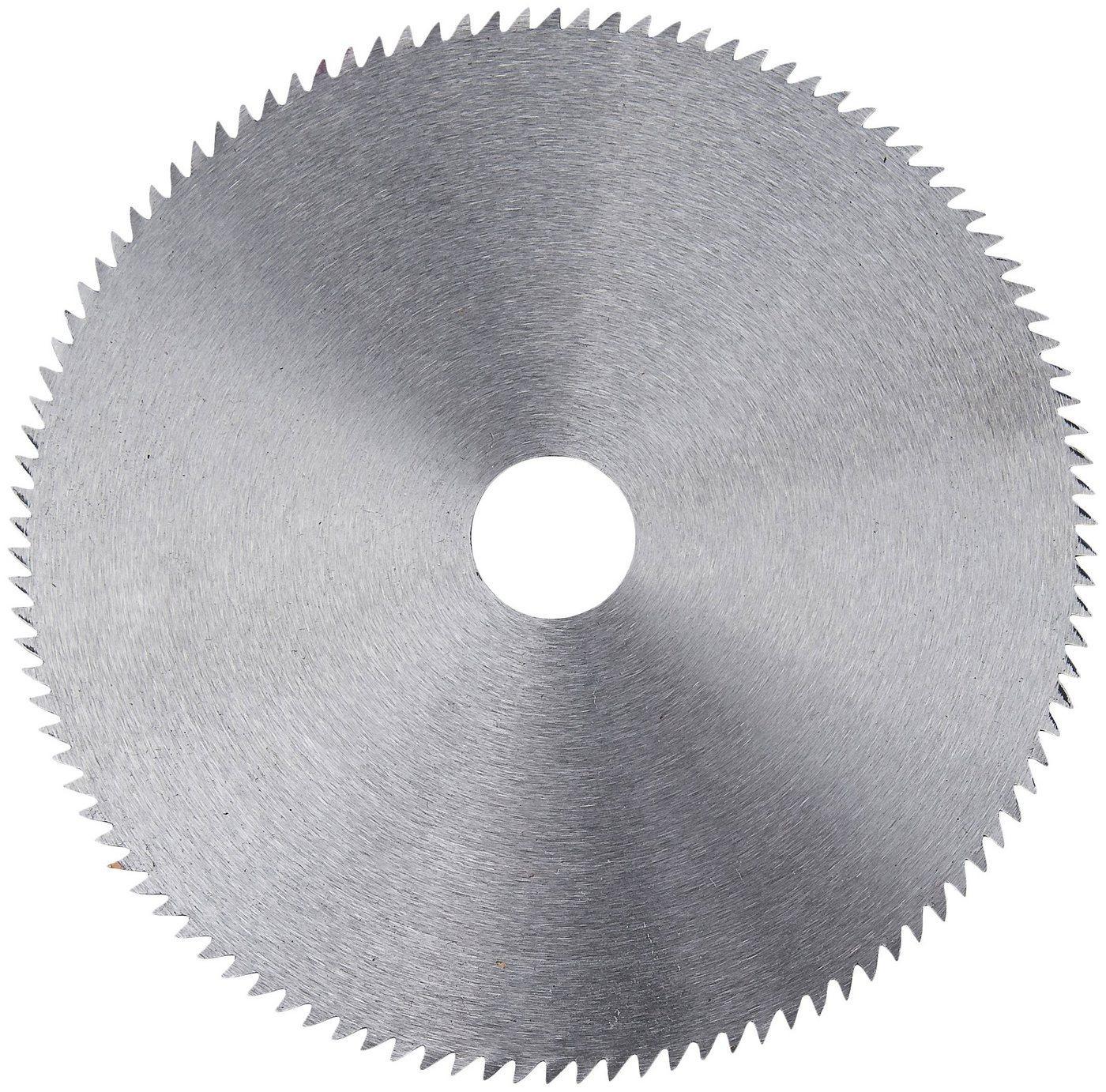 Connex Kreissägeblatt (1-St), Hand-/ Tischkreissägeblatt, CV, Feinstzahn, Ø 200 mm